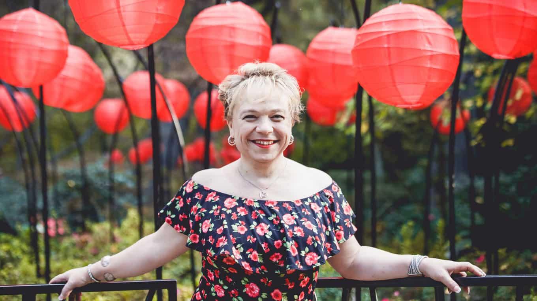 Cassie Brighter - Advocate and Writer