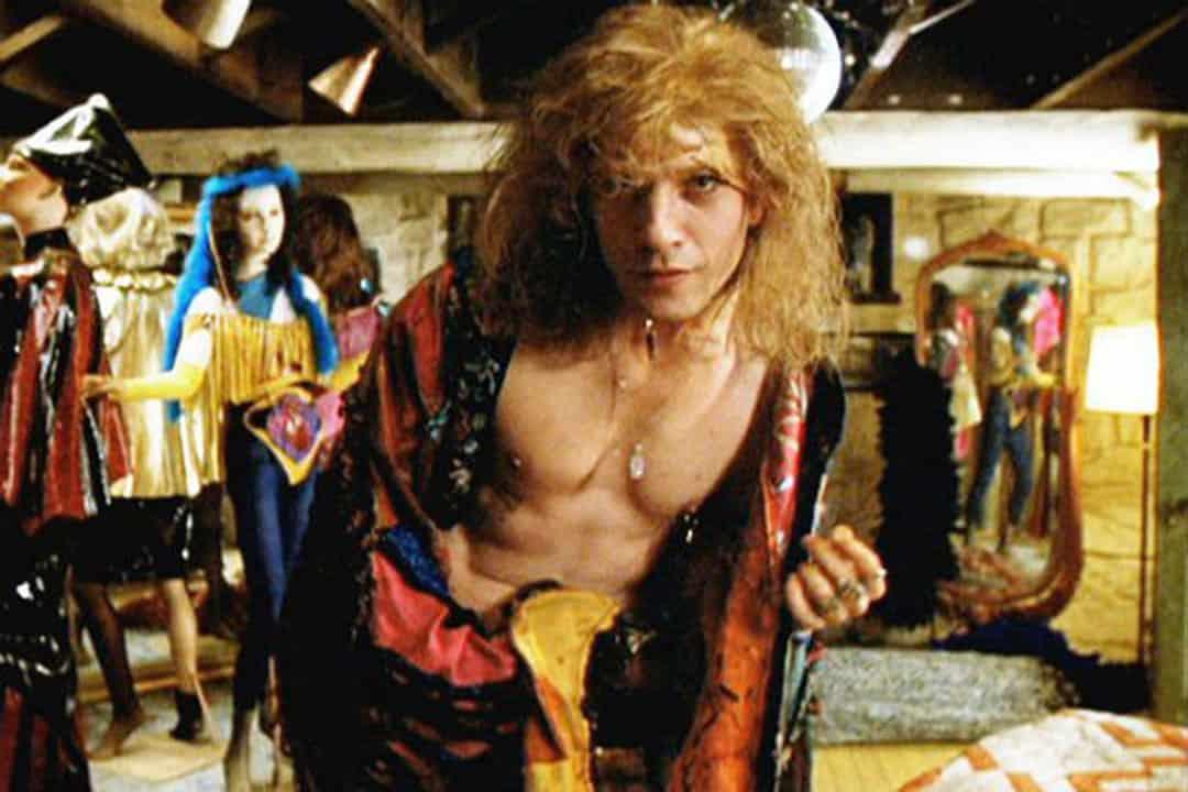 Buffalo Bill is a horribly transphobic misportrayal