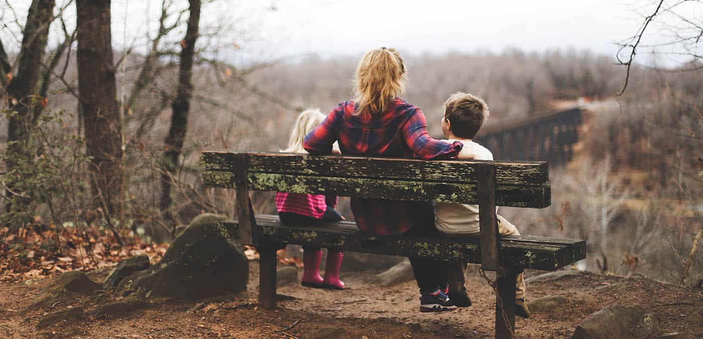Coming out transgender to your kids